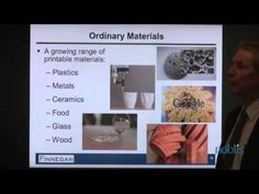 """Printing and the Future (or Demise) of Intellectual Property"""": John Hornick explains printing """"away from control"""" and why it may make IP irrelevant. Make Ip, Intellectual Property, 3d Printing, Around The Worlds, Polaroid Film, The Incredibles, Rock, Future, Printed"""