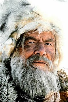 Aesthetic for Old Man, Forgotten Liberty Part Bear Claw (Will Geer) from the movie Jeremiah Johnson He also played Grandpa on the Waltons and bear hunted one season, many years ago in Virginia, with some people I knew. Jeremiah Johnson, Native American Art, American History, American Indians, Mountain Man Rendezvous, Vikings, Fur Trade, Bear Claws, American Frontier