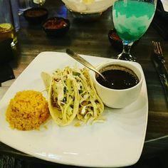 Yum!! #tacos #foodporn #Austin #Texas #Mexican #travel by anastasiauk