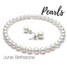 Let's celebrate Pearls! You would think the lady that makes Jewelry Organizer's has a lot of earrings. But I really have a few and my favorite pair that I seem to wear almost every day is my Pearls. They are simple, small and just goes with everything!
