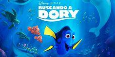 La nueva película de Animación de Pixar, Buscando a Dory, se estrenará en España el próximo 22 de Junio y en ella Juan Carlos Navarro debuta como Animation