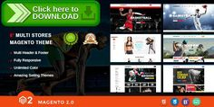 [ThemeForest]Free nulled download AMSport - Sport Store Responsive Magento Theme from http://zippyfile.download/f.php?id=1356 Tags: basket ball web template, ecommerce store, fashion sport theme, magento 2.0, magento 2.1, magento community, magento eCommerce, Magento2, red white black color, responsive magento theme, sport game, sport magento theme, sport store, sportswear, volleyball shop theme