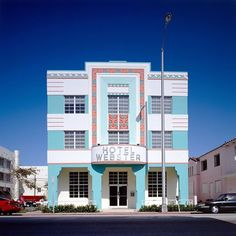 #TBT When The Webster used to be hotel in the early 90's #ArtDeco