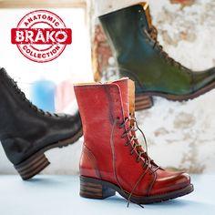 Coole Schuhe von #Brako