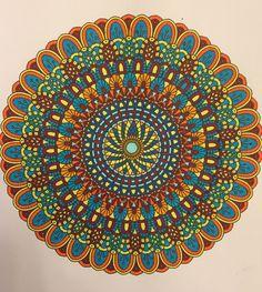 "From Amazing Pencils' ""Intricate Mandalas."""