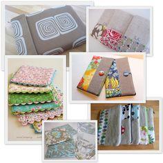 12 Pretty Gift Ideas to Sew