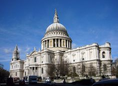 A stroll around St Paul's Cathedral could be just as benefical to health as a   walk in the countryside, say researchers at the University of Warwick