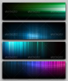 Realistic Graphic DOWNLOAD (.ai, .psd) :: http://jquery.re/pinterest-itmid-1002515334i.html ... Four Light Banners ...  abstract, aurora, backdrop, background, black, blue, borealis, bunner, business, cover, dark, decoration, futuristic, graphic, lights, line, lines, modern, northern, striped, underwater, vector  ... Realistic Photo Graphic Print Obejct Business Web Elements Illustration Design Templates ... DOWNLOAD :: http://jquery.re/pinterest-itmid-1002515334i.html