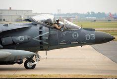 Boeing AV-8B(R) Harrier II+ - USA - Marines   Aviation Photo #2331604   Airliners.net