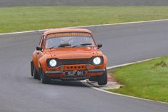 Pictures taken at the Alan Healy Memorial Rally at Cadwell Park near Louth on a misty morning in April 2019 Ford Escort, Rally, Memories, Cars, Photography, Memoirs, Souvenirs, Photograph, Autos
