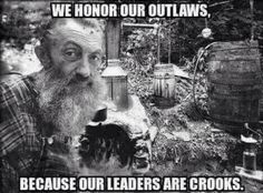 southernnoir-chimaeradreams:  ineversurrender:  Popcorn Sutton  Famous moonshiner