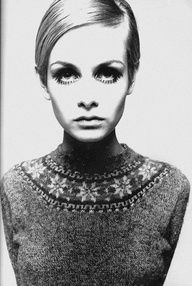 Twiggy #celebstylewed #hair