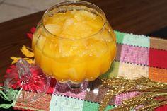 Receita: doce de casca de maracuja (delícia!) http://www.euvouderosa.com/2015/06/receita-doce-de-casca-de-maracuja-delicia.html