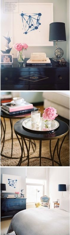 Great coffee tables!