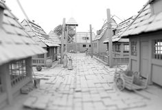 Ambient Occlusion - Arnold for Maya User Guide - Solid Angle