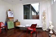 Eames Elliptical Table - Occasional Tables - Desks & Tables - Herman Miller Official Store