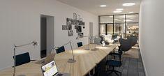 BLKB Kantonalbank Liestal 2017, Filialkonzept   MACH ARCHITEKTUR GMBH Finance, Conference Room, Furniture, Home Decor, Concept, Architecture, Decoration Home, Room Decor