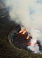 Virunga National Park - Wikipedia, the free encyclopedia