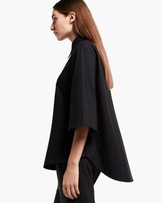 Set yourself apart in statement-making silhouettes – like the Leona Blouse. | Kit and Ace