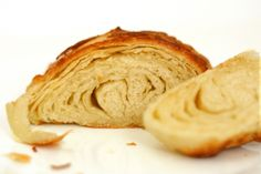 Croissant recipe from Tartine Bakery. This is the croissant recipe you need to make Morning Buns as well!