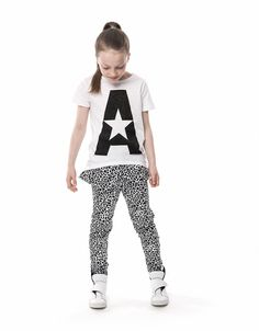 New Generals 'Star' collection for kidswear summer 2014