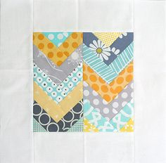 Lovely ... By freshlypieced #quilting #quiltblock