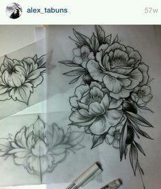 , drawing sketches for tattoos on order #tattoo #эскизы для тату на заказ #tattoo #maza_tattoo #эскизы татуировки