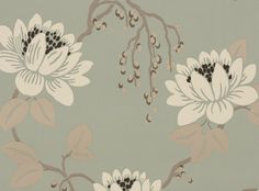 KIMURA - ALPINE Wallcovering. Check Out Romo Fabrics & Wallcoverings; www.ROMO.com Contact INTERIOR BLISS To Purchase Any Of Their Items 386.566.0314