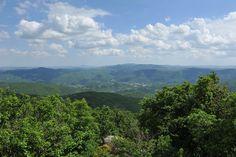 Paysage Cévenol | Flickr: partage de photos! #montagnes #cévennes