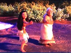"""""""Moana"""" (2016) (Directors: Ron Clements and John Musker) My Rating: 4 out of 5 stars"""