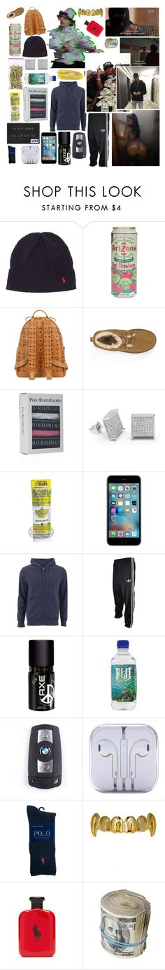 """slim thick witcho cute ass ."" by p-ussydestroyers ❤ liked on Polyvore featuring xO Design, Polo Ralph Lauren, MCM, UGG Australia, King Ice, Tommy Hilfiger, adidas, Axe, BMW and Ralph Lauren"