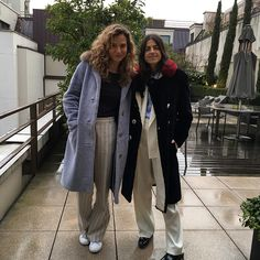 Live From Paris: A Day in the Life - Man Repeller