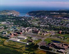 Memorial University in St Johns  images of newfoundland - Bing Images