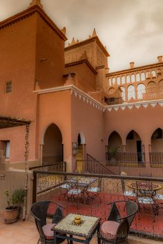 #Kasbah #Ellouze in #Tamdaght #Morocco #Africa near the town of #Ouarazate is a #relaxing #retreat set in Olive and Almond groves.  From here you can visit the #film set of #classics like #LawrenceofArabia and #Gladiator and close to #AitBenhaddou.