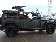 GI jerry water cans on XRC bumpers - Google Search