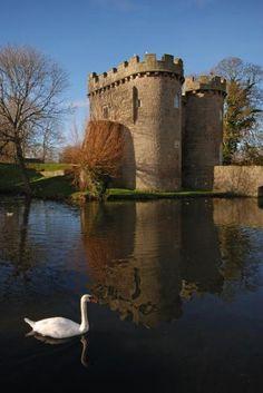 Whittington Castle | Whittington Castle Photo Gallery