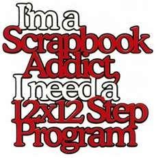 Scrapbooking - Arts & Crafts - Scrapbooking - Scrapbooking Supplies ...