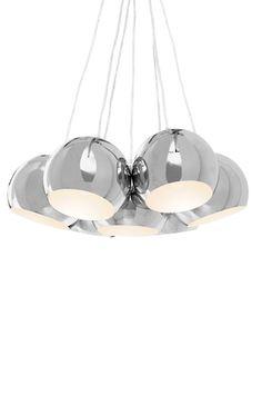 Jotex Krom BOLLAR loftlampe 1399 DKK