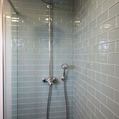 Contemporary Home subway tile Design Ideas, Pictures, Remodel and Decor