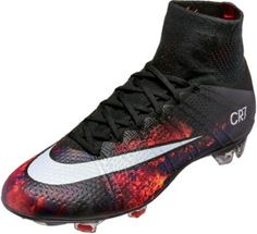 Nike Mercurial CR7 Superfly. Get it at SoccerPro right now!