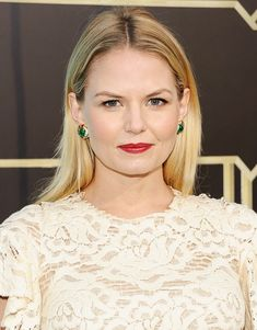 Jennifer Morrison She is known for her roles as Dr. Allison Cameron in the medical-drama series House (2004–2012) and Emma Swan in the ABC adventure-fantasy series Once Upon a Time (2011–2017, 2018). Jennifer Morrison, Stretch Mark Cream, Queen Of Everything, Get Up And Walk, Medical Drama, King Richard, Elizabeth I, Emma Swan, Child Models