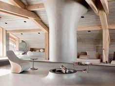FOUR EYES HOUSE BY EDWARD OGOSTA