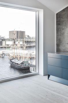 По стопам Андерсена: как выглядит новострой в Дании   The Architect