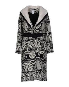 OSCAR DE LA RENTA Coat. #oscardelarenta #cloth #coat