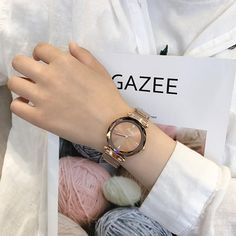 There is always many products on sae upto - 2019 Luxury Brand lady Crystal Watch Magnet buckle Women Dress Watch Fashion Quartz Watch Female Stainless Steel Wristwatches - Fast Mart Sport Watches, Cool Watches, Watches For Men, Women's Watches, Trendy Watches, Casual Watches, Women's Dress Watches, Swiss Army Watches, Waterproof Watch