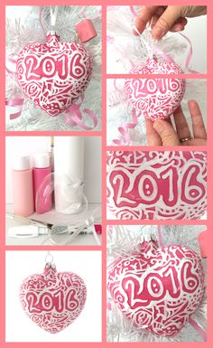 Love this keepsake idea for loved ones!