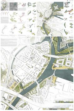 Landscape architecture diagram model architecture concept diagram conceptual model diagrams drawing landscape layout layout presentation portfolio cover page poster presentation presentation house dream homes architecture building Architecture Design Concept, Plans Architecture, Landscape Architecture Drawing, Architecture Presentation Board, Landscape And Urbanism, Architecture Graphics, Urban Landscape, Landscape Design, Architectural Presentation