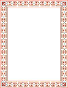 patriotic borders for word documents