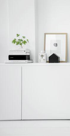 Via NordicDays.nl | Nu interieur ontwerp | White | Scandinavian