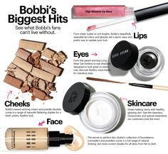 Best Selling Beauty Products - Top-Rated Makeup - Bobbi Brown Cosmetics